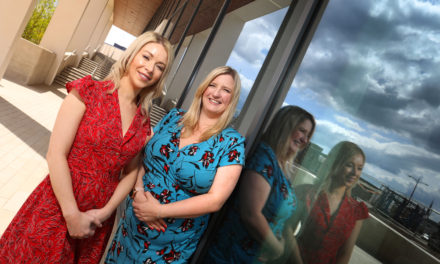 Managing director appointed for Nouveau Wellbeing and ActivCare Coaching