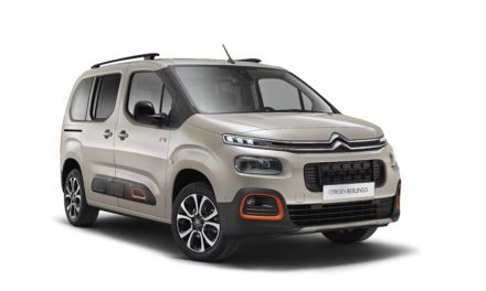 CITROËN UK INTRODUCES RANGE TOPPING FLAIR XTR TRIM LEVEL ON NEW BERLINGO