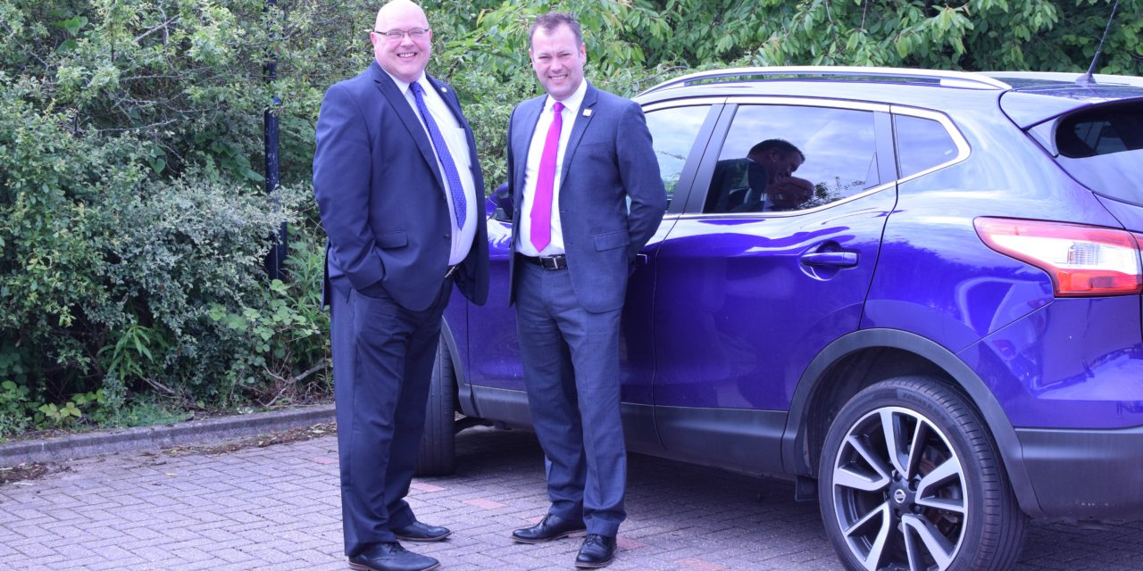 MAKE it Sunderland and North East Growth Hub Support Region's Automotive Conference