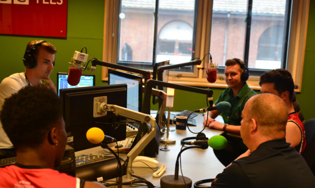 Two Major Basketball Signings Unveiled on BBC Radio