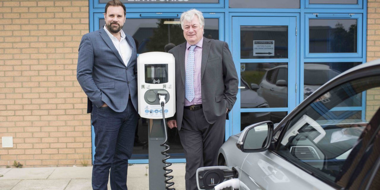 ELMTRONICS CHOOSES MANCHESTER TO EXPAND ITS OPERATIONS