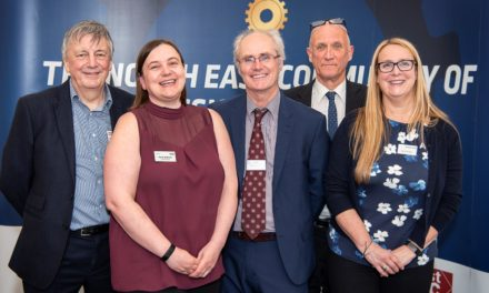 Tees Valley engineering partnership launched with plans for Great Exhibition of Tees Valley