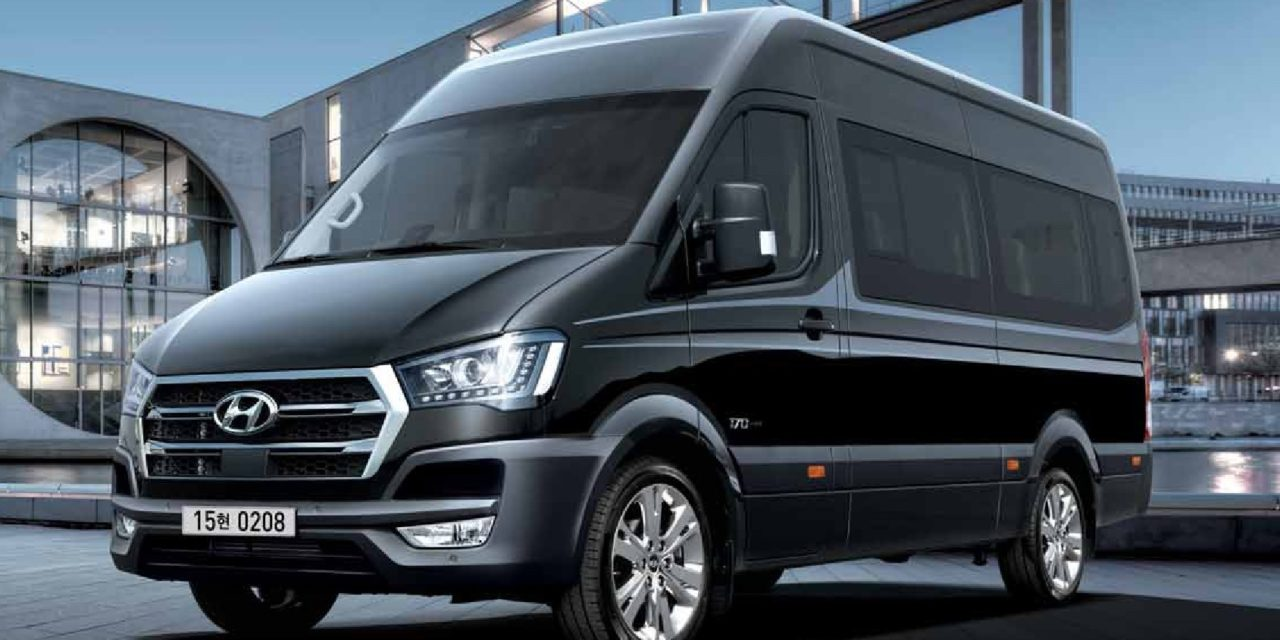 KUMHO PRODUCES THE WORLD'S FIRST 45 PROFILE 20-INCH COMMERCIAL VEHICLE TYRE FOR OE SUPPLY TO HYUNDAI
