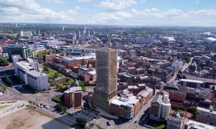 Toon's tallest tower to get superfast connectivity