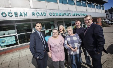 PG Legal helps secure future for South Tyneside Community Centre