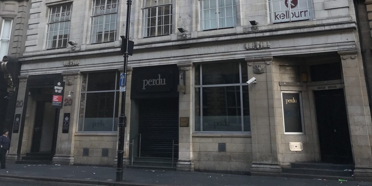 Iconic Newcastle building sold in £2.42m deal