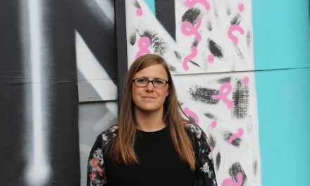 HANNAH'S NEW APPOINTMENT SEES DESIGNS ON REGION'S  ARCHITECTURAL FUTURE