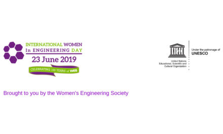 FORD INSPIRES NEXT GENERATION OF FEMALE ENGINEERS AT INTERNATIONAL WOMEN IN ENGINEERING DAY CELEBRATION