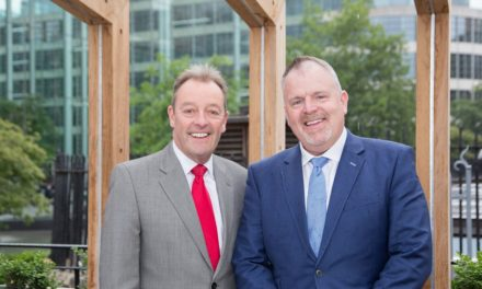Fastflow Group and United Living join forces