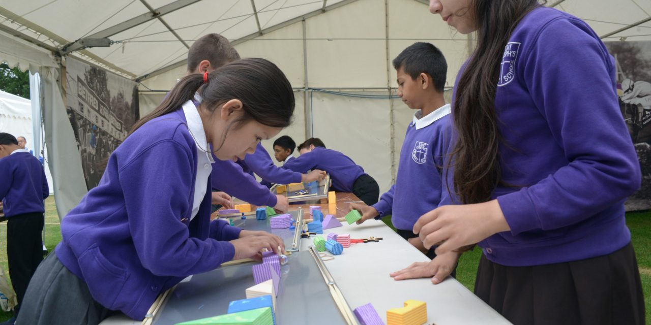 Festival to be the STEM of future knowledge and skills
