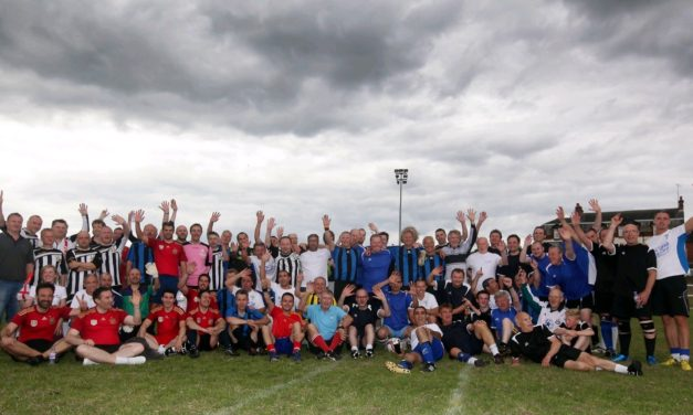 European Footballers Descending On The North East For Annual International Tournament