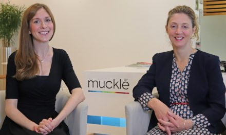 Muckle LLP appoints commercial law specialist