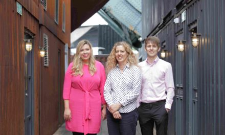NGI Solutions celebrates 5th anniversary with new skills and digital revamp