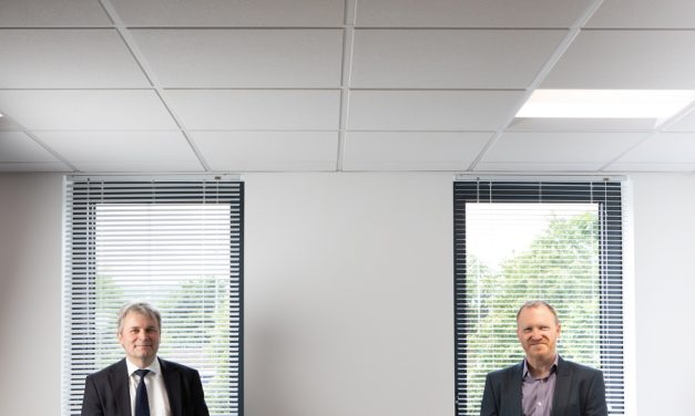 North East tech firm relocates to new office space to facilitate growth