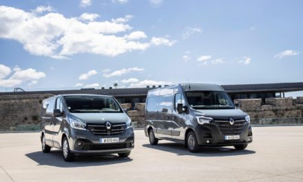 RENAULT PRO+ ANNOUNCES UK PRICING AND FULL SPECIFICATION FOR NEW TRAFIC AND NEW MASTER