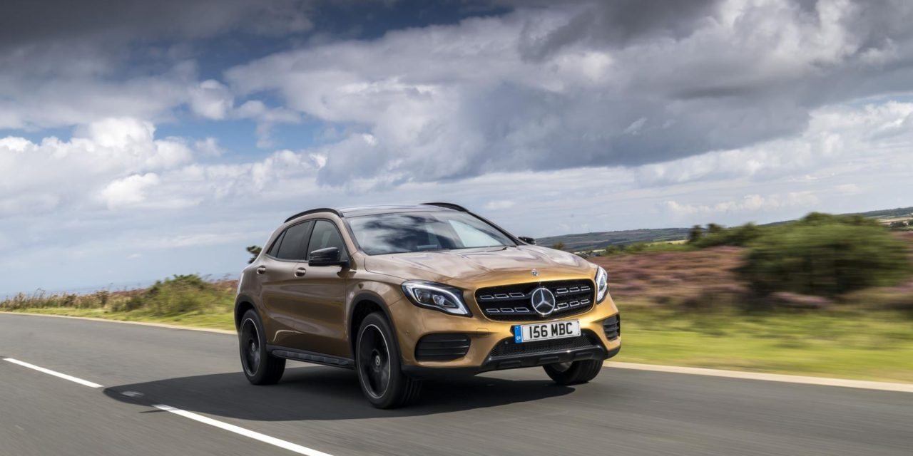 MERCEDES-BENZ BOOSTS CUSTOMER EXPERIENCE WITH 48-HOUR TEST DRIVES