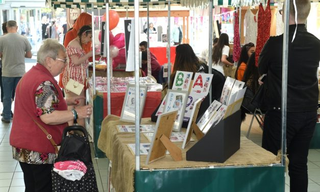 Search for young super sellers comes to Middlesbrough's Dundas Market