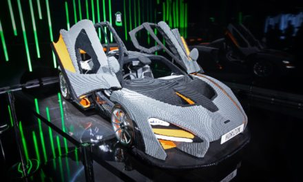 LEGO McLAREN SENNA MAKES ITS NORTH AMERICAN DEBUT AT E3 2019