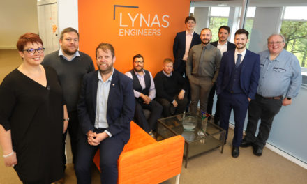 New operations manager appointed as growth continues