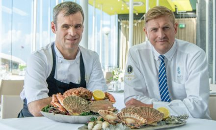 Morecambe hotel to host fourth summer Seafood Festival
