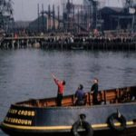 River Tees on Film – Floating Cinema