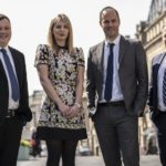 Property firm celebrates £3.5m turnover