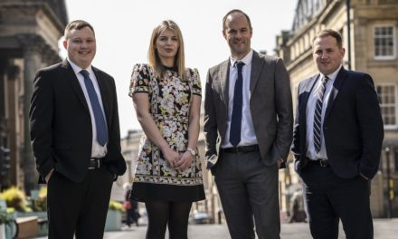 PLANNING AND DESIGN FIRM CELEBRATES 100% SUCCESS RATE AMID FIRST YEAR MILESTONE