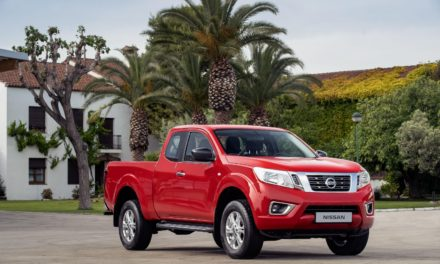 NISSAN LAUNCHES SMARTER, SAFER AND CONNECTED NAVARA