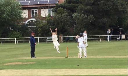 Ripon Grammar student bowled over by Yorkshire cricket selection