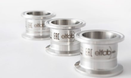 Elfab reveals innovative solution for pharmaceutical industry
