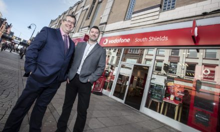 Local businessman invests in South Shields town centre