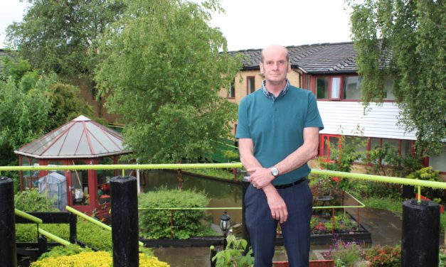 New manager appointed to head up Newcastle's largest veterans' house
