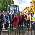 Improving the local environment for Stockton estate