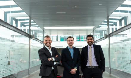 Newcastle Base Secured for Specialist AI Recruitment Team