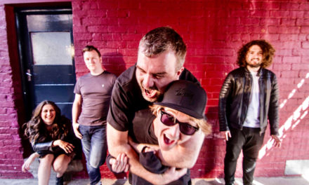 BEST OF REVEREND & THE MAKERS – UK Tour