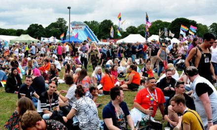 NORTHERN PRIDE FESTIVAL MAKES ACCESSIBILITY A TOP PRIORITY