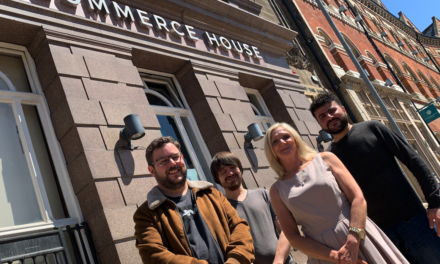 LeadByte Rehomes to Recruit