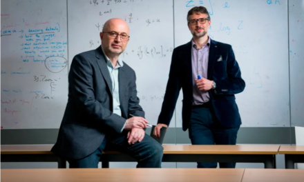 Northumbria mathematicians to host prestigious Isaac Newton Institute event programme