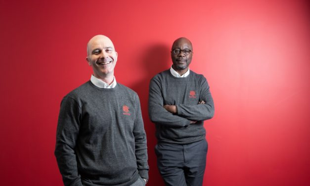 Seaward strengthens senior team with new appointments