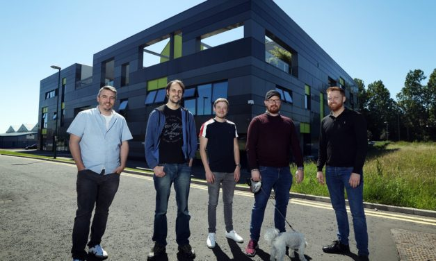 Shoptimised upscales its South Tyneside office following international expansion