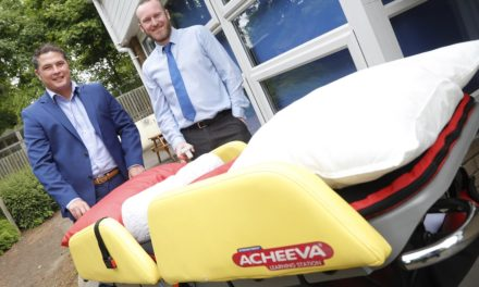 Special school to benefit from charity football competition