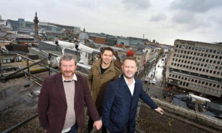 Tech Firm Streets Systems Moving Forward With NEL Investment Backing