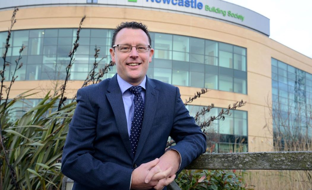 Newcastle Building Society offers 'five easy questions' home insurance