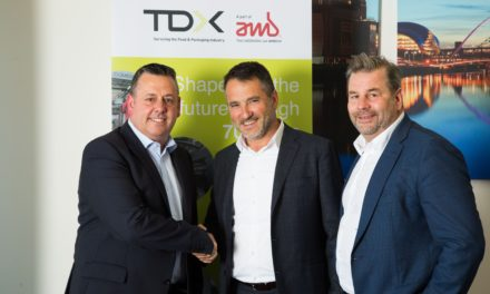 Acquisition of TDX creates European market leader