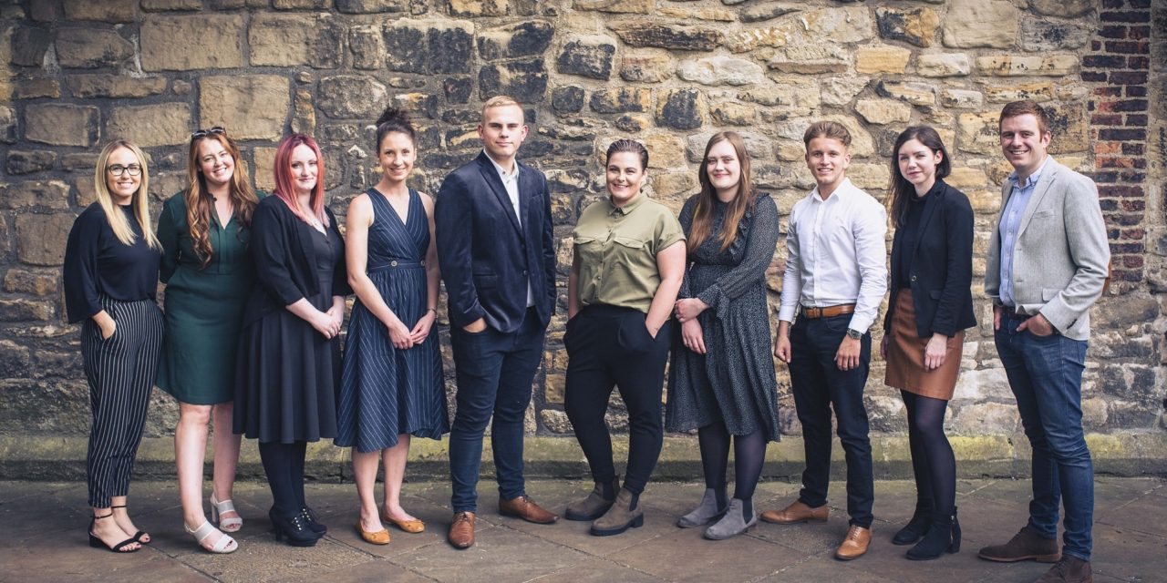 Members of the North East business community appointed to Common Room Youth Board