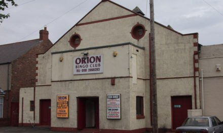 Derelict Westerhope bingo hall to undergo extensive redevelopment