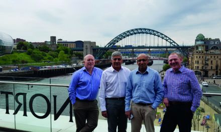 SENIOR LEADERSHIP APPOINTMENTS FURTHER STRENGTHEN NORTH P&I CLUB