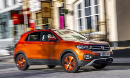 VOLKSWAGEN T-CROSS GAINS ECONOMICAL 1.6 TDI ENGINE OPTION