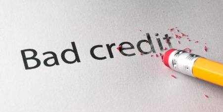 What Is Bad Credit and How to Fix It