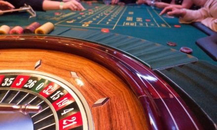 Go big and/or go home: The odds of online casinos